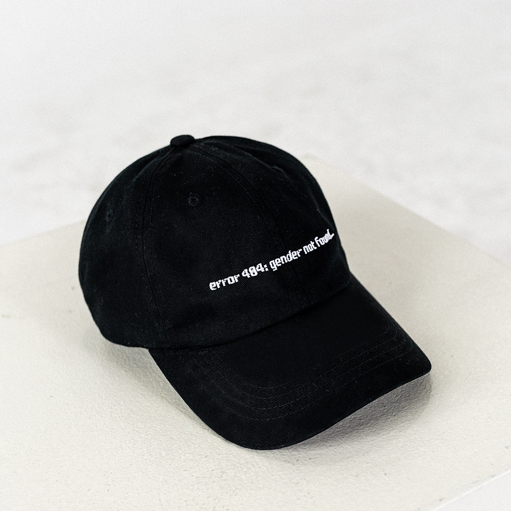 ERROR 404 Dad Hat