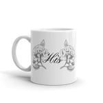 BOGO His Pronoun Mug
