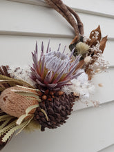 Load image into Gallery viewer, Dried Wreath #002 Large