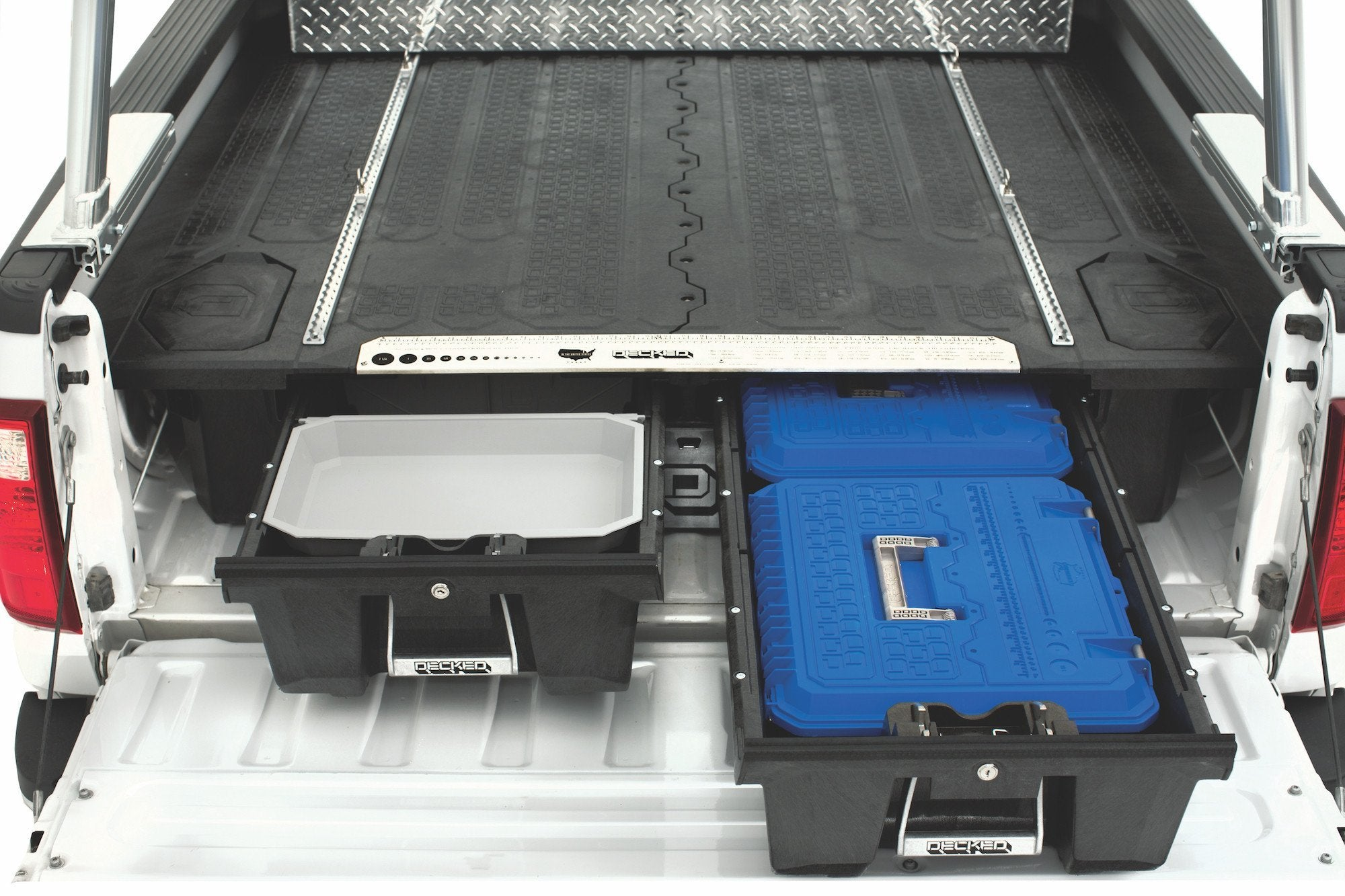 Core Trax Full-Size for Short Bed USA Trucks