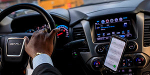 Your Driver Is Waiting – for a Raise