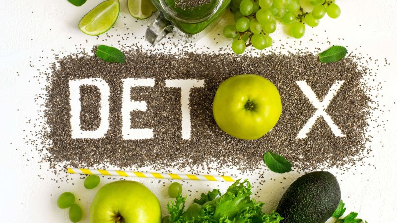 Best 6 Ways to Detox Yourself – Rejuvenate Your Body