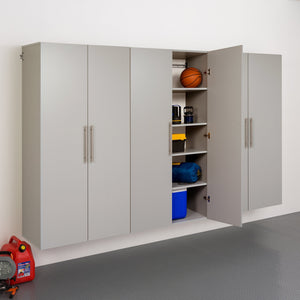 Try prepac gscw 0708 2k hang ups storage cabinet 36 large light gray