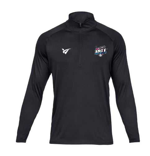 RCT ROCKETS 1/4 ZIP UP