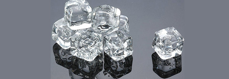 Premier Party Ice Cubes-6 Pack