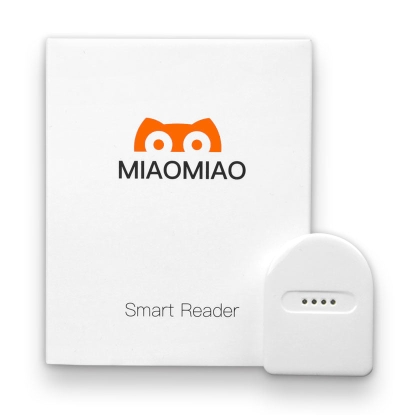 MiaoMiao Smart Reader