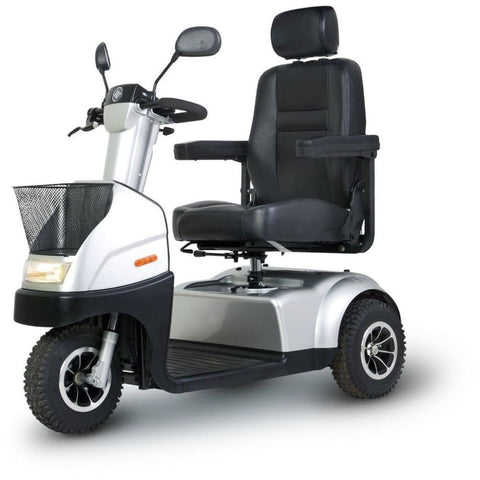 AFIKIM Afiscooter C3 Mobility Scooter - JustMobilityScooters.com