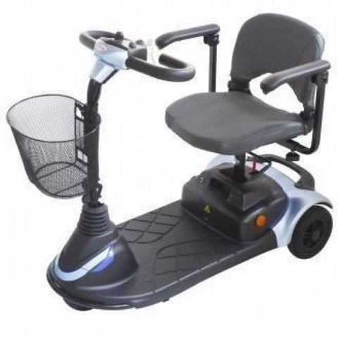CTM HS-265 3 Wheel Mobility Scooter - JustMobilityScooters.com