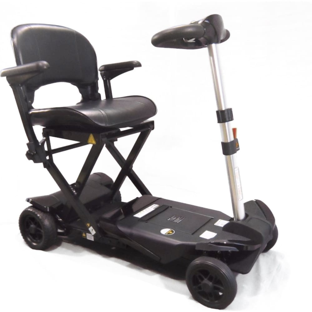 Folding Mobility Scooters – JustMobilityScooters com