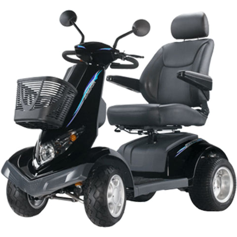 EV Rider Aviator S8X Mobility Scooter - JustMobilityScooters.com