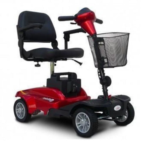 Image of EV Rider Mini Rider 4 Wheel Travel Mobility Scooter - JustMobilityScooters.com