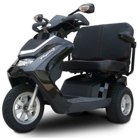 EV Rider Royale 3 Cargo Heavy Duty Three Wheel Mobility Scooter - JustMobilityScooters.com
