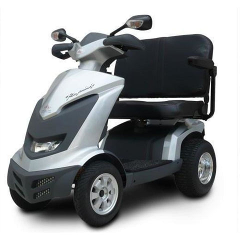 EV Rider Royale 4 Cargo Heavy Duty Four Wheel Mobility Scooter - JustMobilityScooters.com