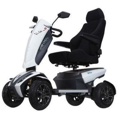 EV Rider S12S Vita S Sport Mobility Scooter - JustMobilityScooters.com