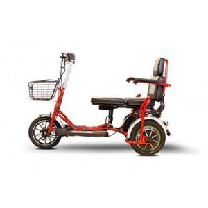 EWheels EW-02 Folding Mobility Scooter