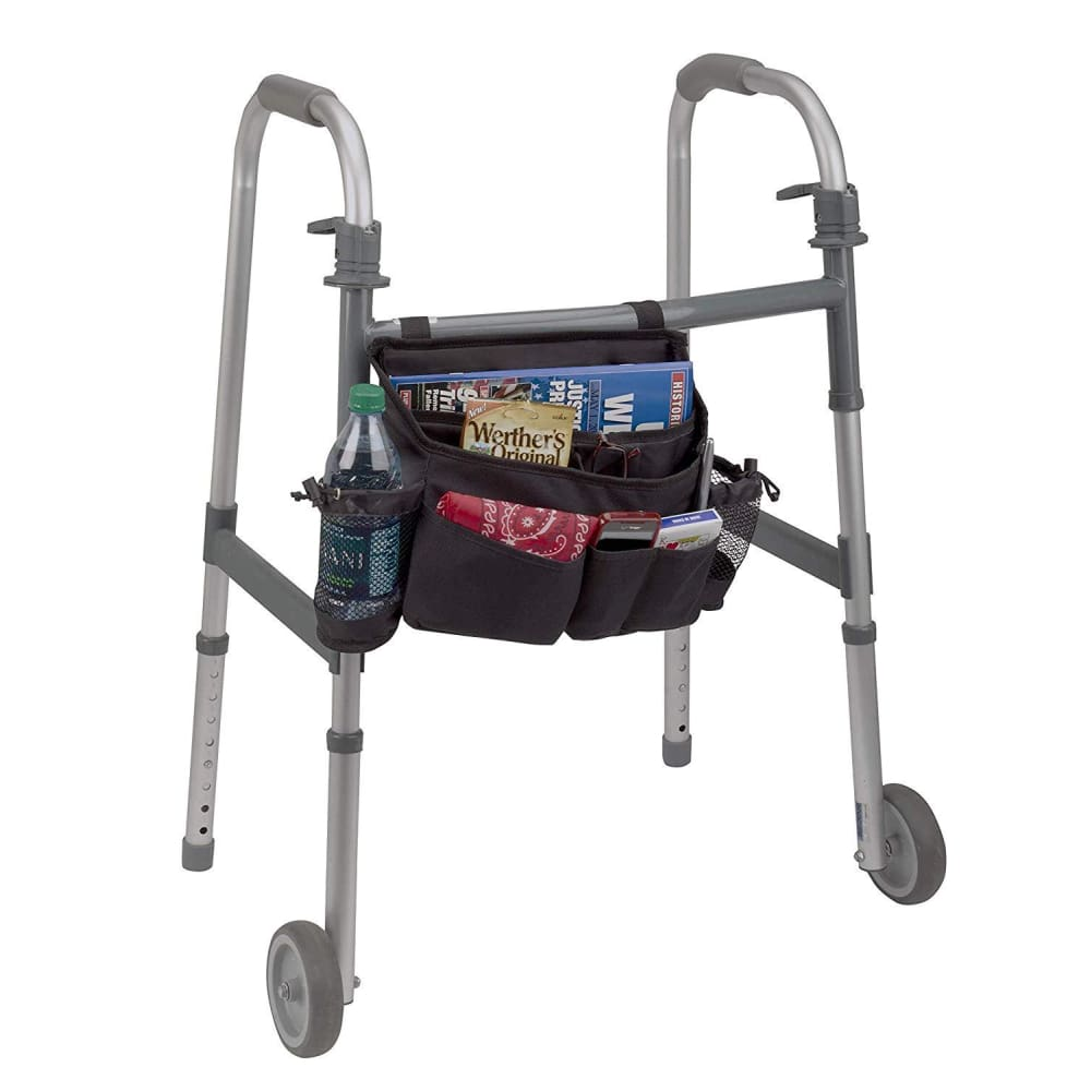 Scooter, Wheelchair, Walker Organizer - JustMobilityScooters.com