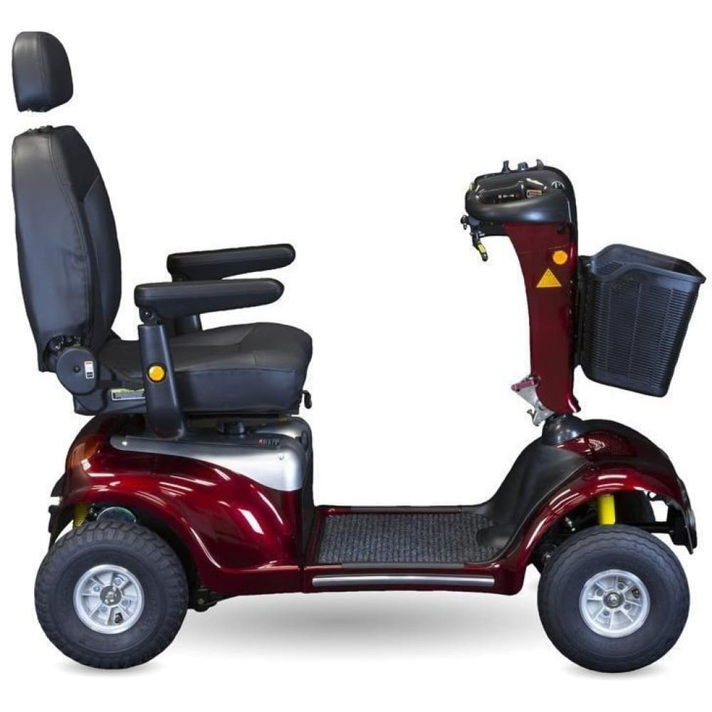 Shoprider Enduro XL Plus 4 Wheel Mobility Scooter - JustMobilityScooters.com