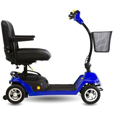 Image of Shoprider Escape 4-Wheel Mobility Scooter - JustMobilityScooters.com