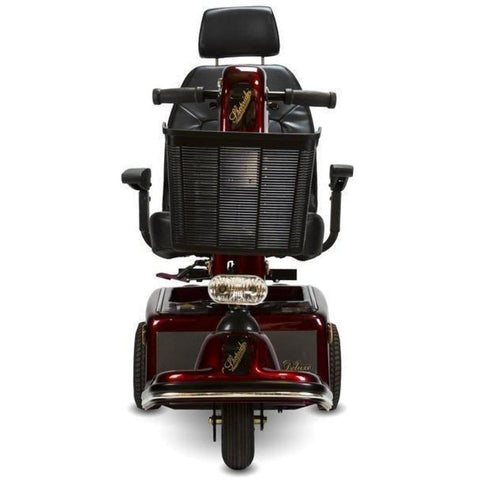 Shoprider Sunrunner 3-Wheel Mobility Scooter - JustMobilityScooters.com