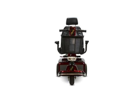 Shoprider Sunrunner 3-Wheel Mobility Scooter