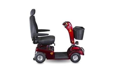 Shoprider Sunrunner 4-Wheel Mobility Scooter