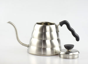 Pour Over Gooseneck Kettle 1L