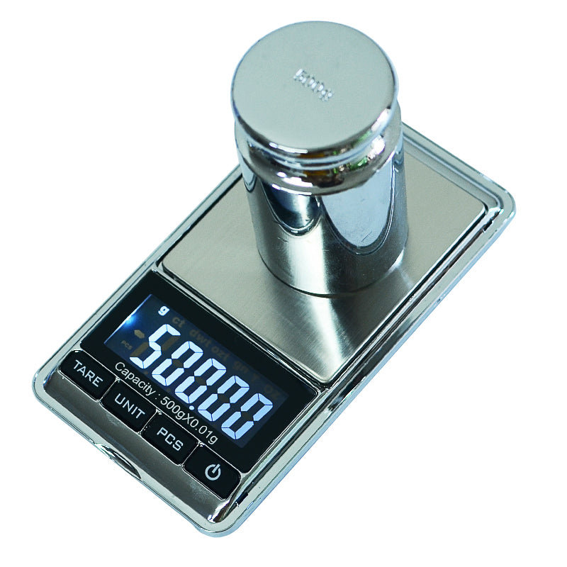 Electronic Scale Precision LCD Digital Display