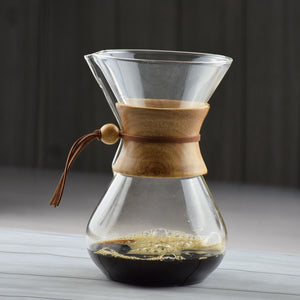Pour-Over Brew
