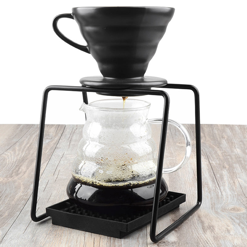 Drip Filter Coffee Stand