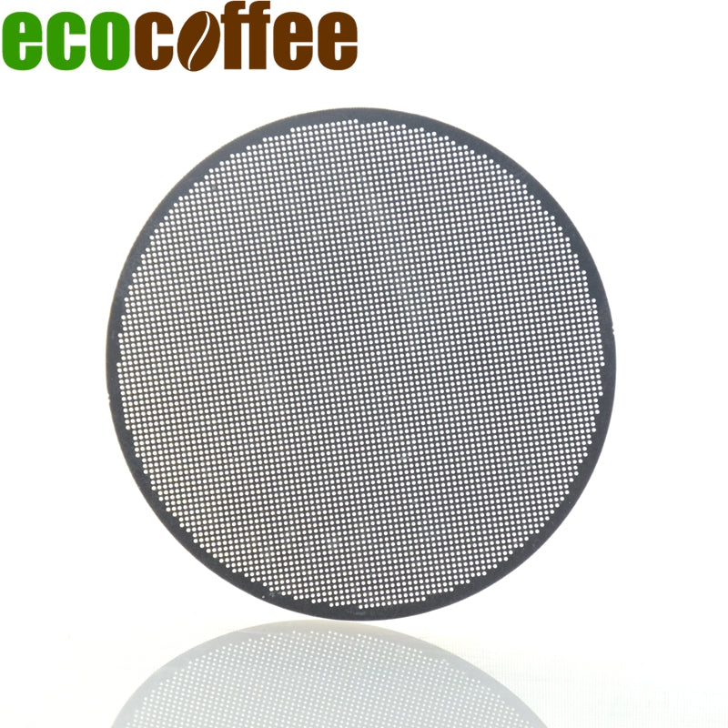 Reusable Premium Metal Filter