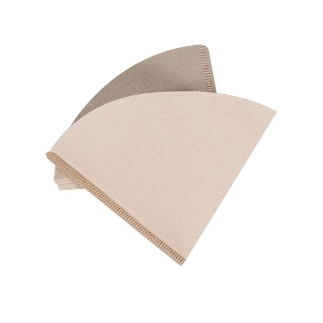 40pc Filter Papers Cones