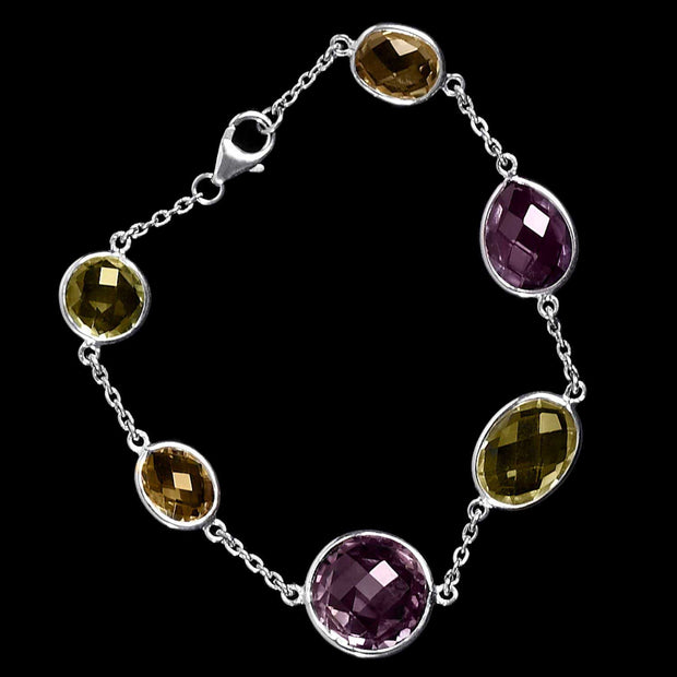 Belisama jewelled bracelet