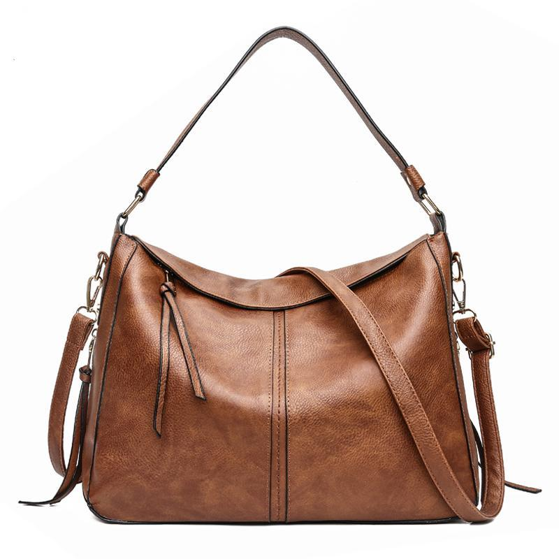 1a8176f3e9f8 Luxury Handbags Women Shoulder Large Tote Bag – sunnyup4ever