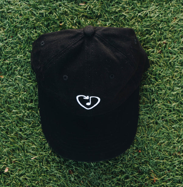 Love Remixed Logo Dad Hat