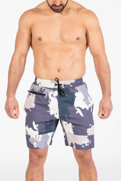 Camo Dry Fit shorts