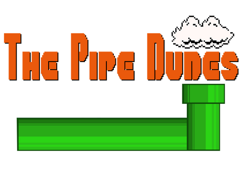 The Pipe Dudes Logo