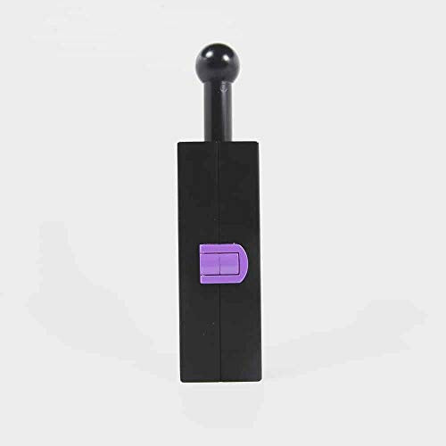Purple Rose Supply Large Cannagar Kit | Easily Create Slow Burning Cannagars