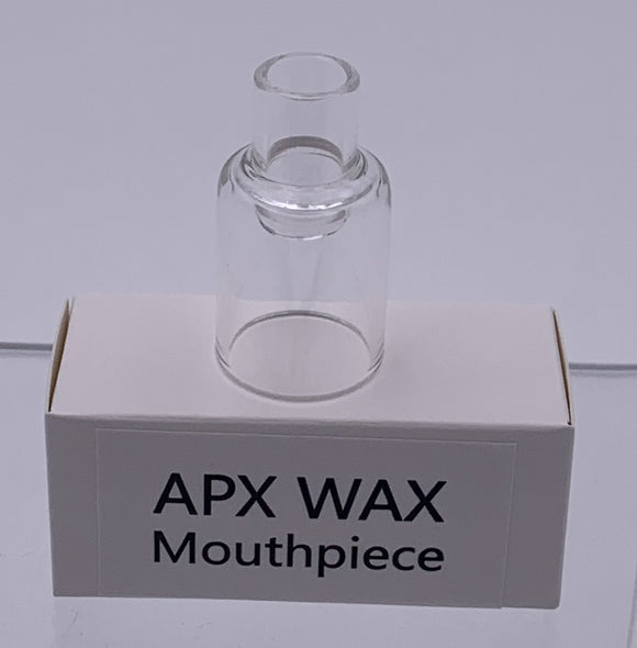 Pulsar APX Wax / APX Volt Replacement Mouthpiece
