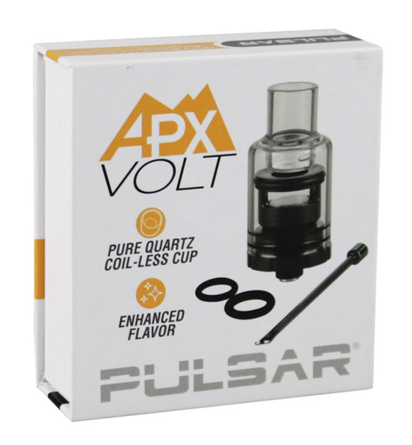 APX Volt Variable Voltage Glass Atomizer Tank