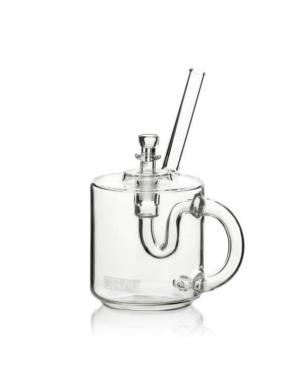 Grav Sip Series Coffee Mug Bubbler