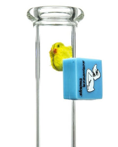 Super Scrubber Duckies Glass Cleaning Magnets
