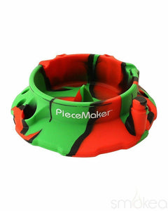 Piecemaker Kashed Silicone Ashtray