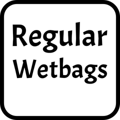Regular Wetbags