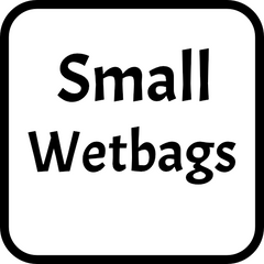 Small Wetbags
