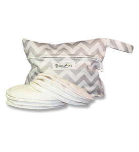 Breast Pad Set