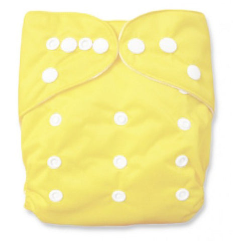 Yellow OSFM PUL Cover
