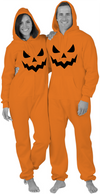 Update on Pumpkin Face Adult Onesie and Face Mask Pre-Sale