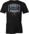 Built Haunter Tough - Haunt Shirts