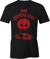 Camp Crystal Lake Tee - Haunt Shirts