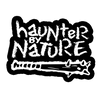 Haunter By Nature Pin - Haunt Shirts